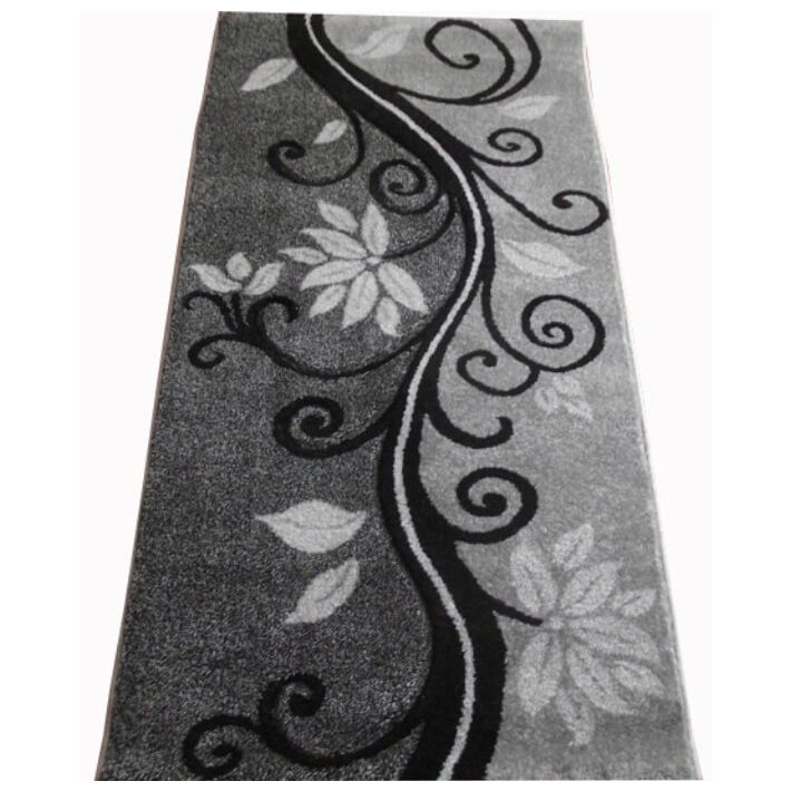 Elegancia, trend és kényelem egy szürke szőnyegben!