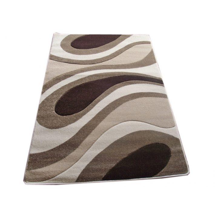 Realista, nyírt, bézs szőnyeg, mely megihleti használóját!
