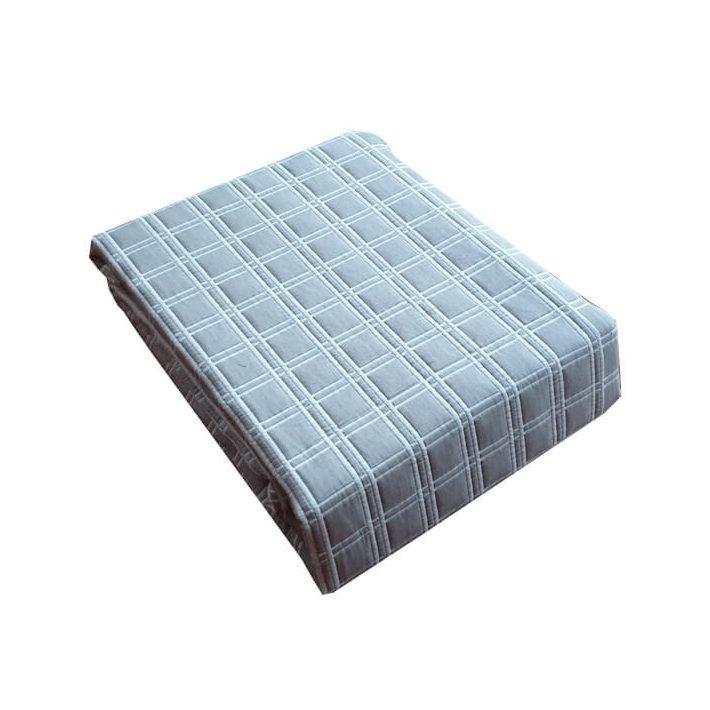 Az ágytakaró stílusos is lehet