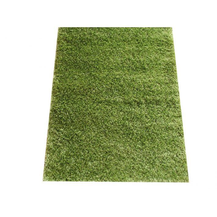 Természet ihlette zöld szőnyeg
